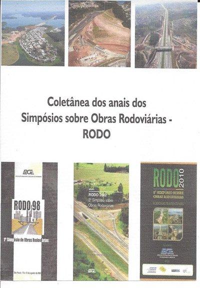 Coletânea dos Anais do RODO