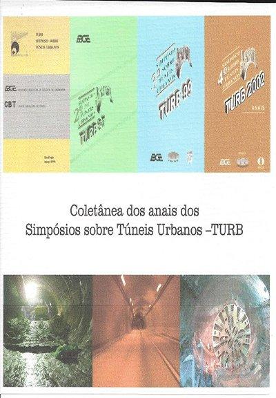 Coletânea dos Anais do TURB