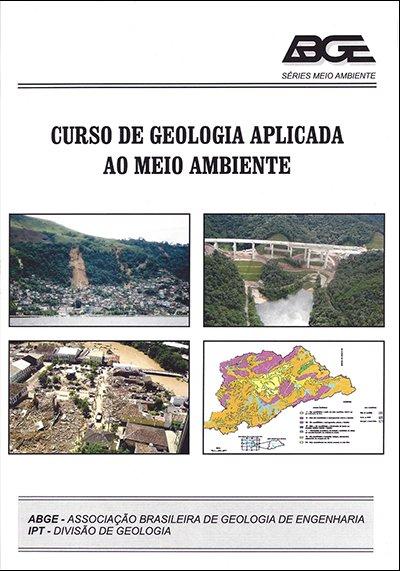 Curso de Geologia Aplicada ao Meio Ambiente